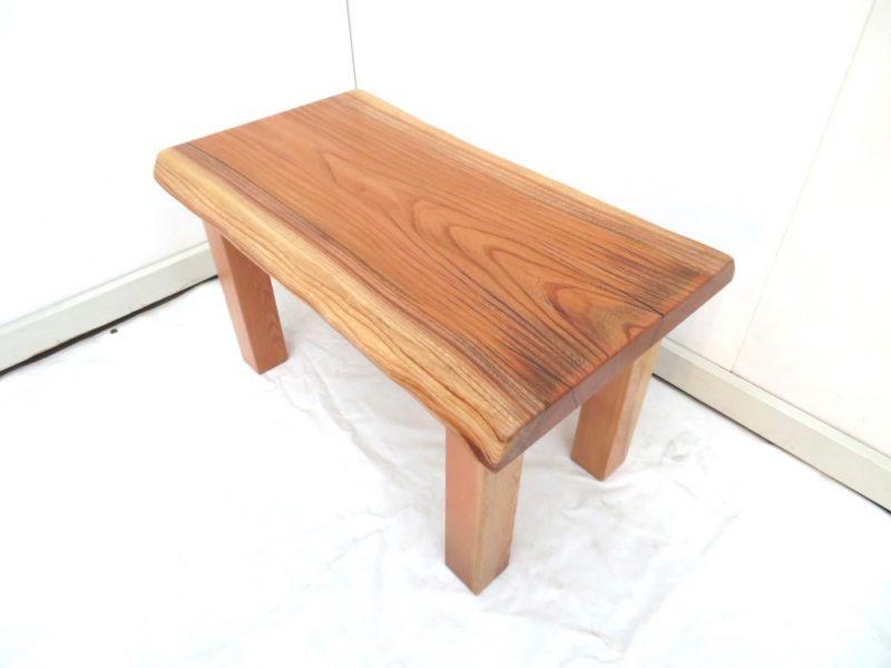 新商品 天然木サイドテーブル&リビングテーブル 販売中!