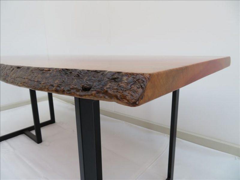 ボセ 一枚板テーブル (BO-001)  価格;280,000円