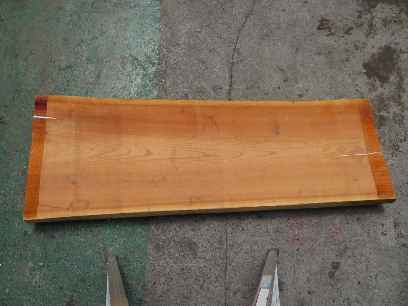 ケヤキ(ケ-002) 一枚板 素材販売