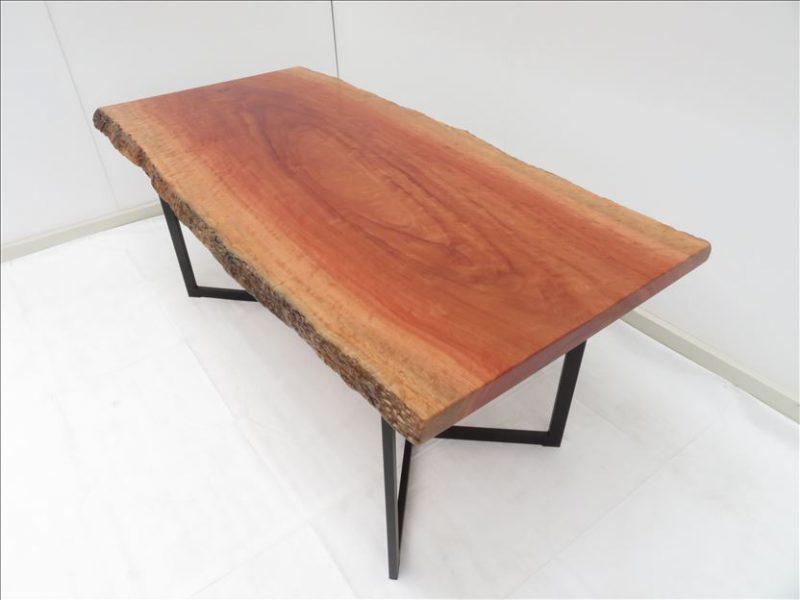 ボセ 一枚板テーブル (BO-002)  価格;310,000円