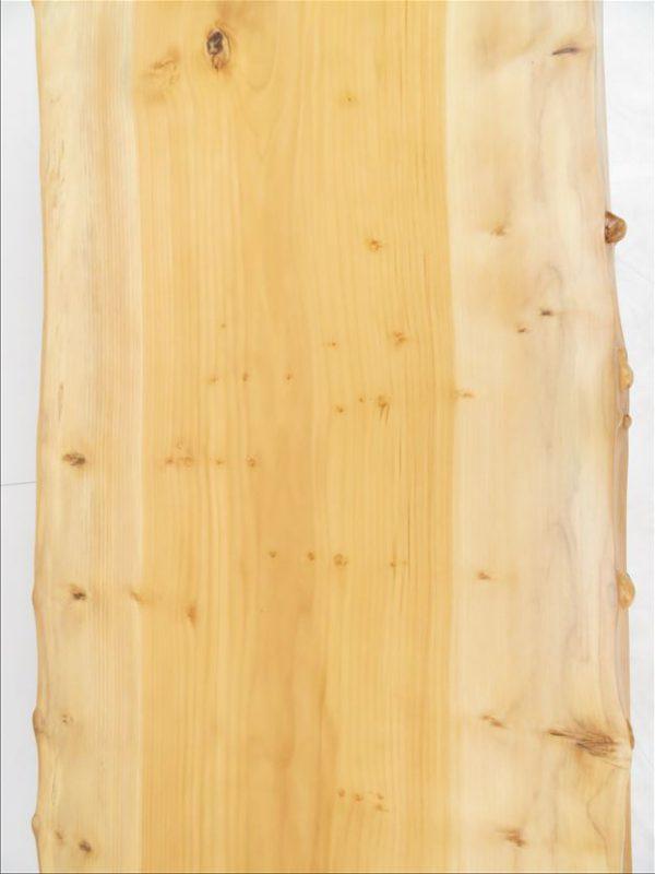 イチョウ 一枚板テーブル (ICU-001)  価格;260,000円