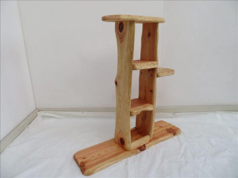 キャットタワー&ラック (H-R-002) 価格;32,000円